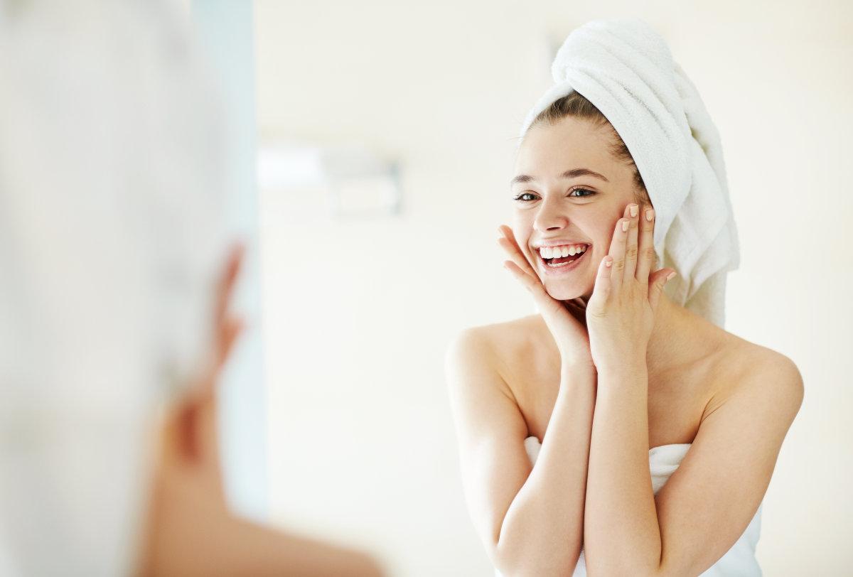 丽泽堂:女人皮肤粗糙该怎么改善?