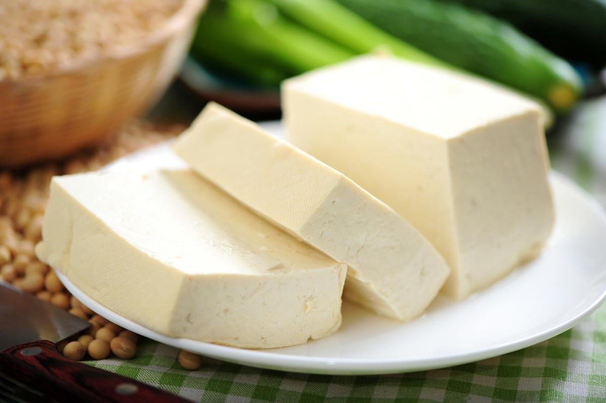 丽泽堂:女人吃豆腐有这七大好处 降低患乳腺癌的风险
